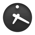 Trite Clock Widget icon