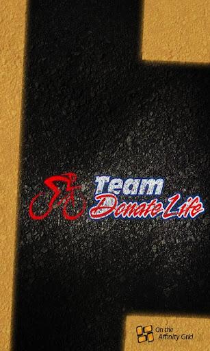 免費旅遊App|Team Donate Life|阿達玩APP