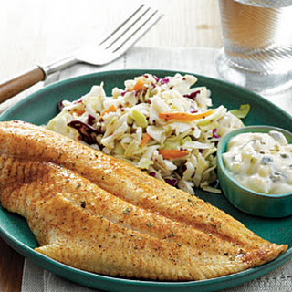 Spicy Mustard Slaw Recipes