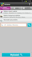 Screenshot of Mniamo - Galeria promocji