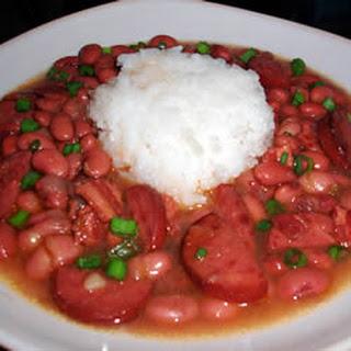 Red Bean Soup Ham Hock Recipes
