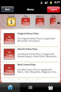 Pizz O Pizza - screenshot