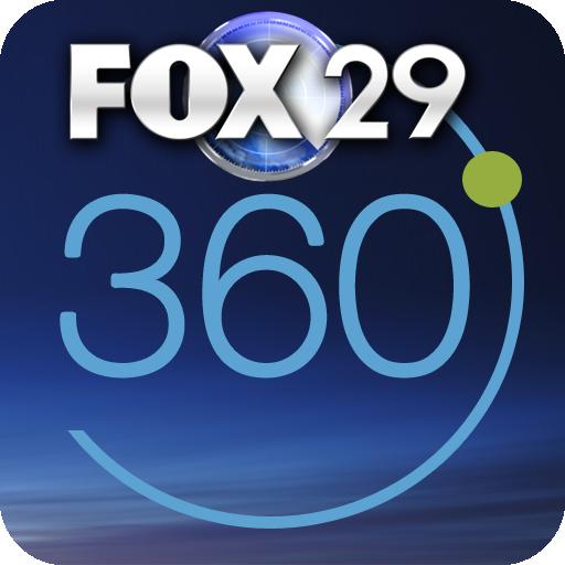 FOX29 wt360 天氣 App LOGO-APP開箱王