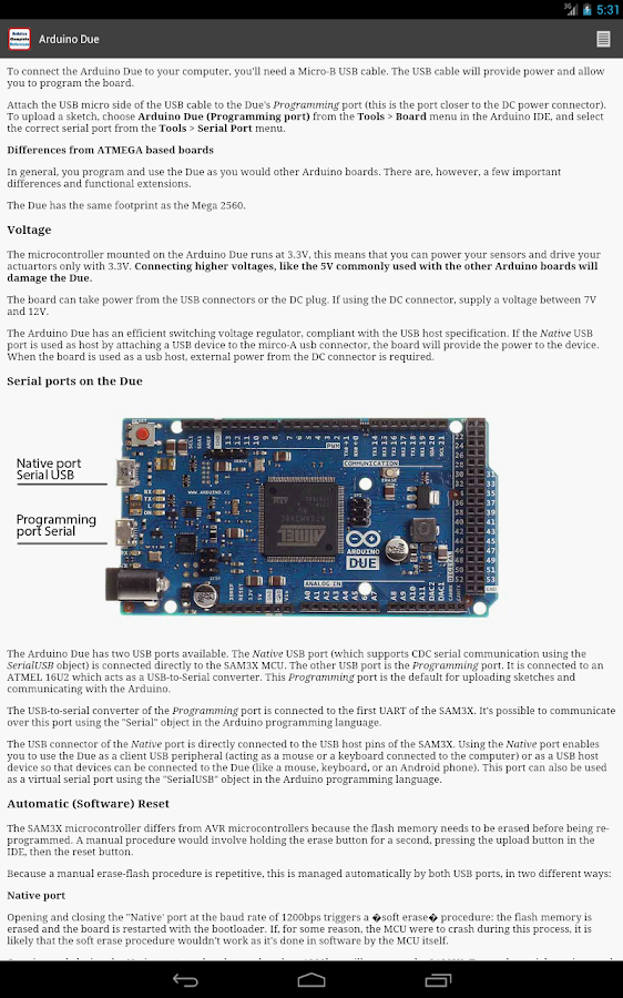 Download arduino complete reference for pc choilieng