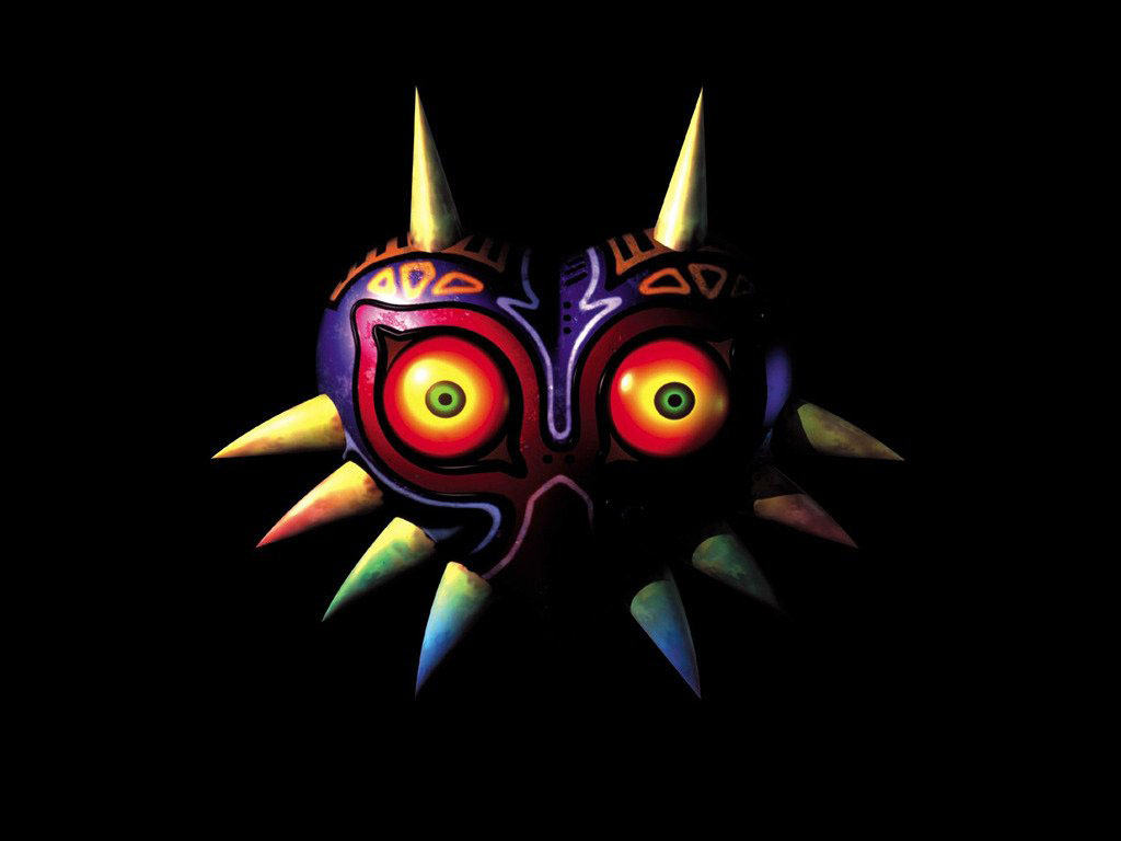 Aonuma: I do know that fans want to see Majora's Mask