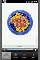 Screenshot of Mega 94