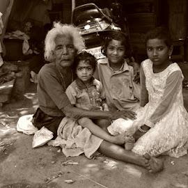Hope by Aarooran Venkatachalam - People Street & Candids