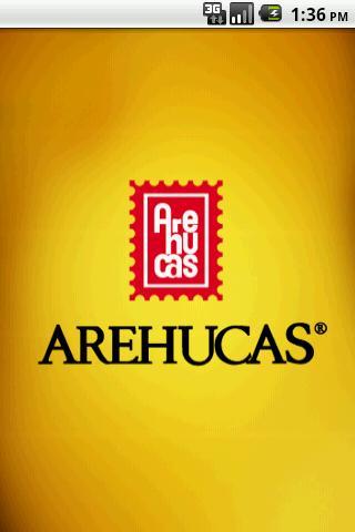 Arehucas