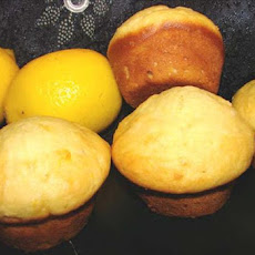 Lemon-Ginger Muffins