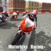 Free Download Motorbike Racing - Moto Racer APK for Samsung