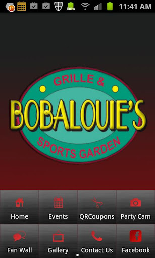 Bobalouie's Grill Tampa
