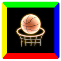 Game Glow Basketball apk for kindle fire