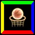 Glow Basketball APK for Bluestacks