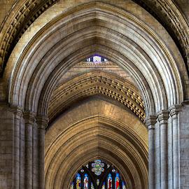 Catedral de Ely 4 by Eduardo Menendez Mejia - Buildings & Architecture Places of Worship ( ely, cambridgeshire, cathedral, menendez, eduardo, d5100, catedral )