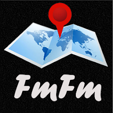 FmFm GPS Tracking Application