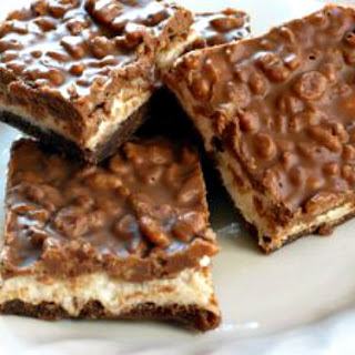 Royal Chocolate- Marshmallow Bars