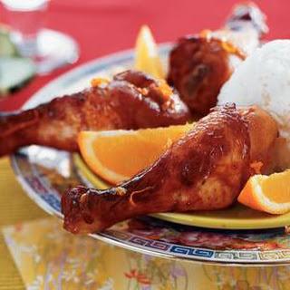 Orange Soy Marinade Fish Recipes