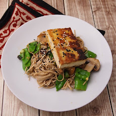 Tofu Steak With Miso And Ginger Recipes — Dishmaps