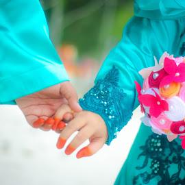 LOVE by Muhammad Salleh - Wedding Other ( henna, malay wedding, inai, malay )