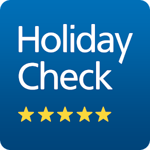 HolidayCheck - Hotels & Travel