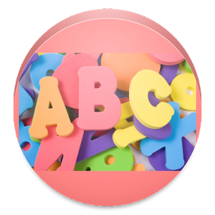 alphabet song - screenshot