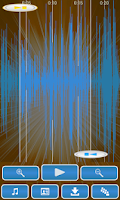 Screenshot of Free Dirty Ringtones
