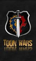 Screenshot of WoW Toon Wars