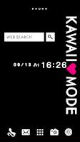 Screenshot of Cute wallpaper★KAWAII*MODE