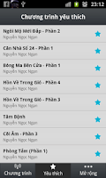 Screenshot of Truyen Ma Nguyen Ngoc Ngan Mp3