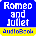 Romeo and Juliet (Audio) icon