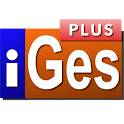 iGes PLUS - SFA application icon