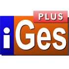 iGes PLUS - SFA application icon