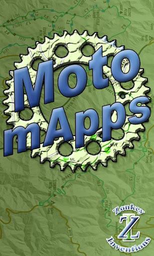 Moto mApps Washington