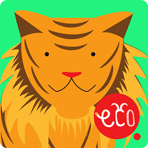 Tiger Story: ABC of Ecology for Android