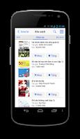 Screenshot of AnyBook - Kho Ebook Đặc Sắc