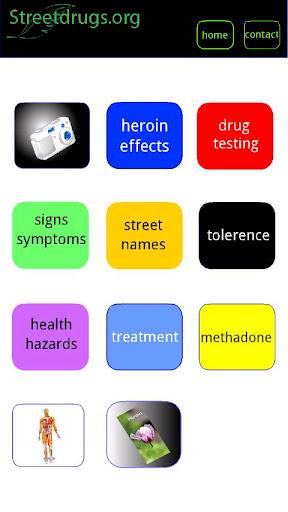 Heroin Tar Heroin
