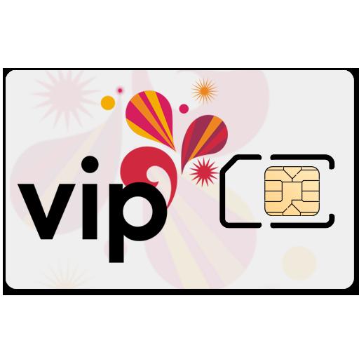 Android aplikacija VIP Racun
