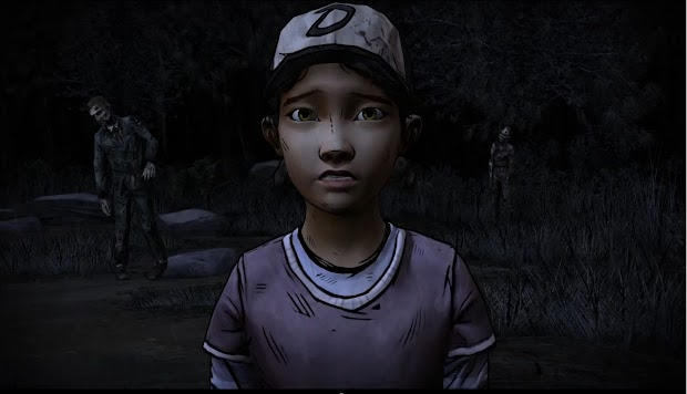 The Walking Dead Season 2 Episode 2 dated on PC, PS3 and Mac