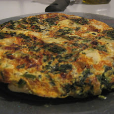 Spanish Tortilla-Ww 2 Pts (Core)