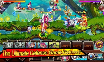 Screenshot of AREL WARS 2