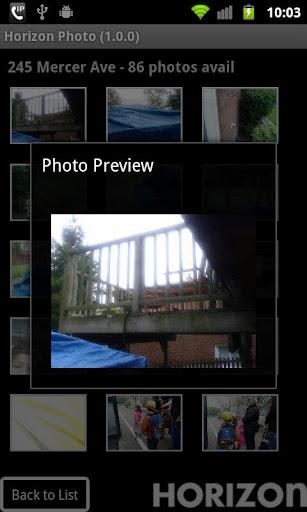 玩商業App|Horizon Photo免費|APP試玩