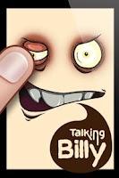 Screenshot of Talking Billy Boy