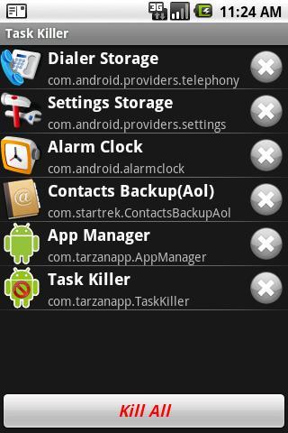 Task Killer Free