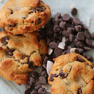 Chewy Chocolate Chip Cookies With No Butter Recipes