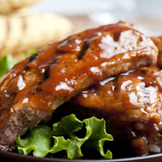 Campbell's® Honey Barbecued Ribs