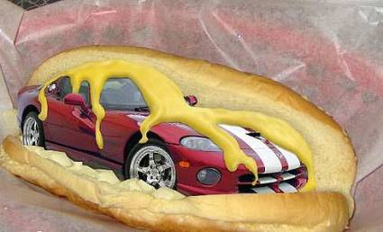 Food on Wheels