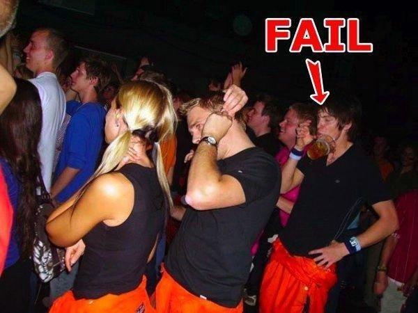 Hilarious Failures caught On camera