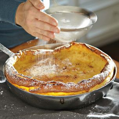 Cole's Dutch Baby
