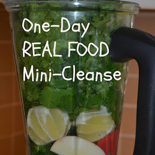 One-Day Mini Cleanse