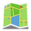 Agere Offline Map icon